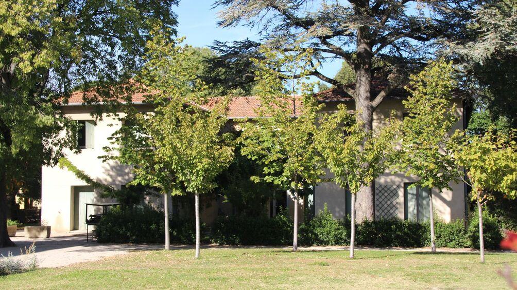Site de la Chapelle