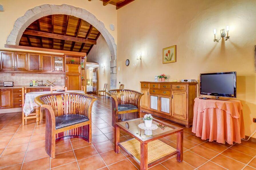 Casa Rural Finca La Bonita