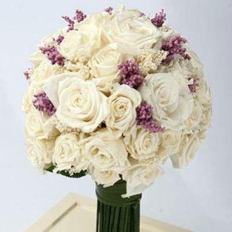 Flor de Cór - buquê de flores e solidagos naturais preservados