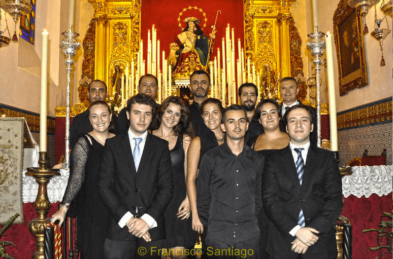 Grupo de Cámara Santa Cecilia