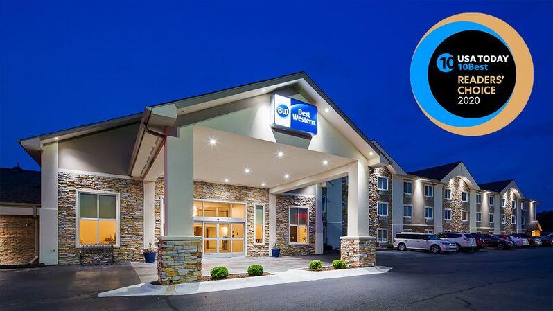 Best Western Hotels & Resorts