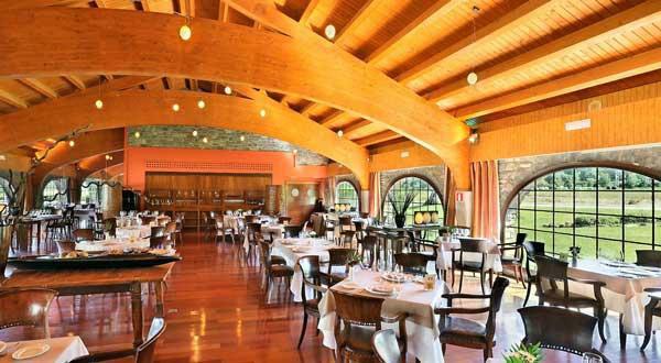 Hotel Spa Monasterio de Boltaña