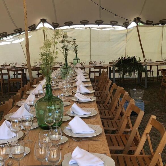 Canapearte catering