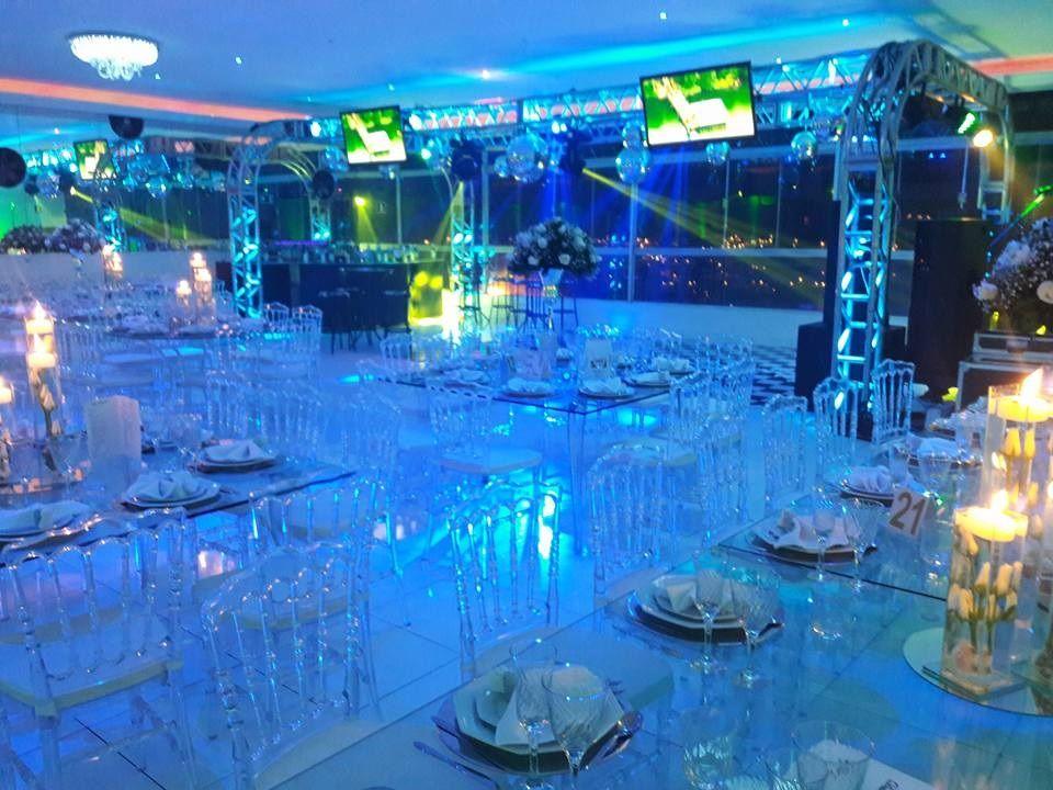 Bella Vista Buffet e Eventos
