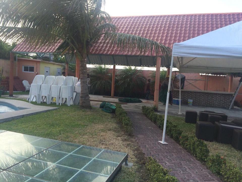 Jardín de Eventos Mabuhay