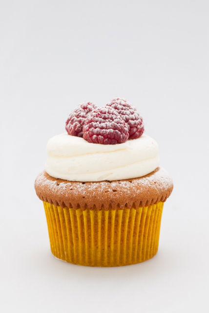 MoMade Cupcakes