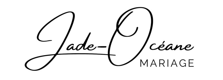 Jade Océane Mariage