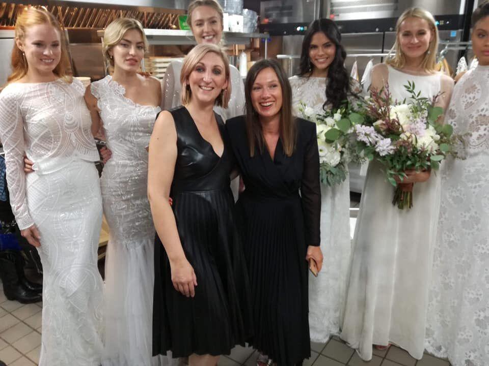 Mademoiselle Canel - Wedding Personal Shopper