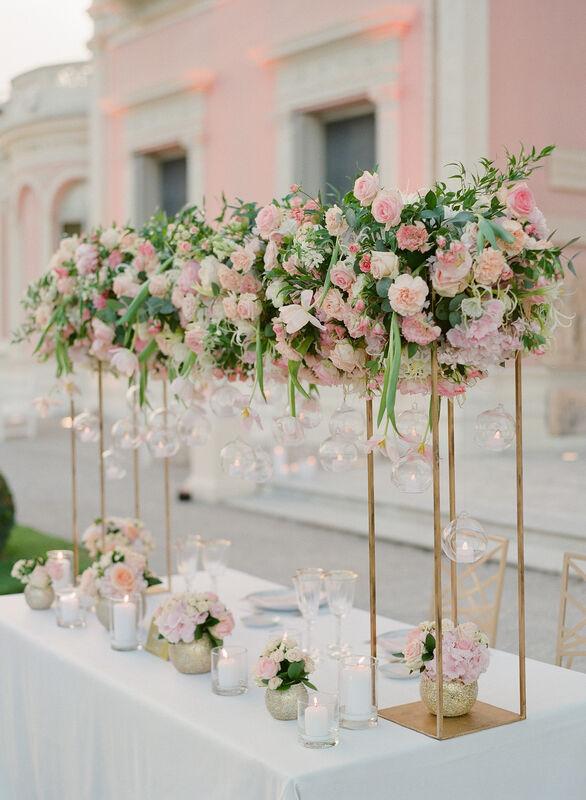 Anne Laure Weddings