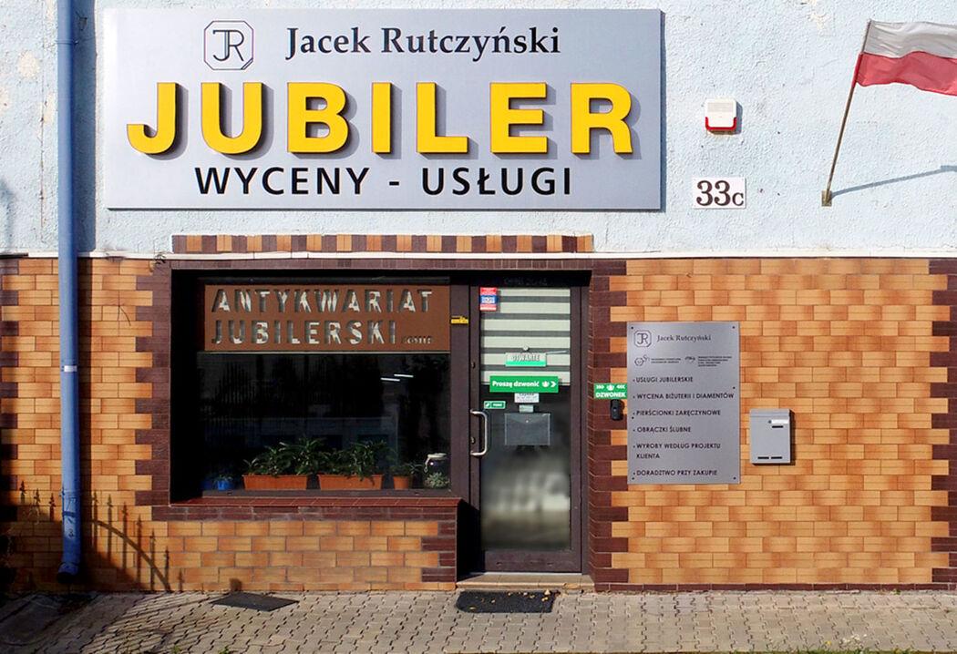 Zakład Złotniczo-Jubilerski Jacek Rutczyński