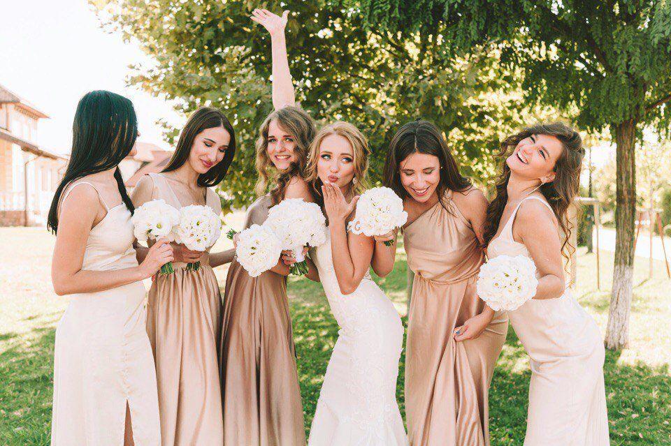 Ekaterina Shatova Wedding Agency