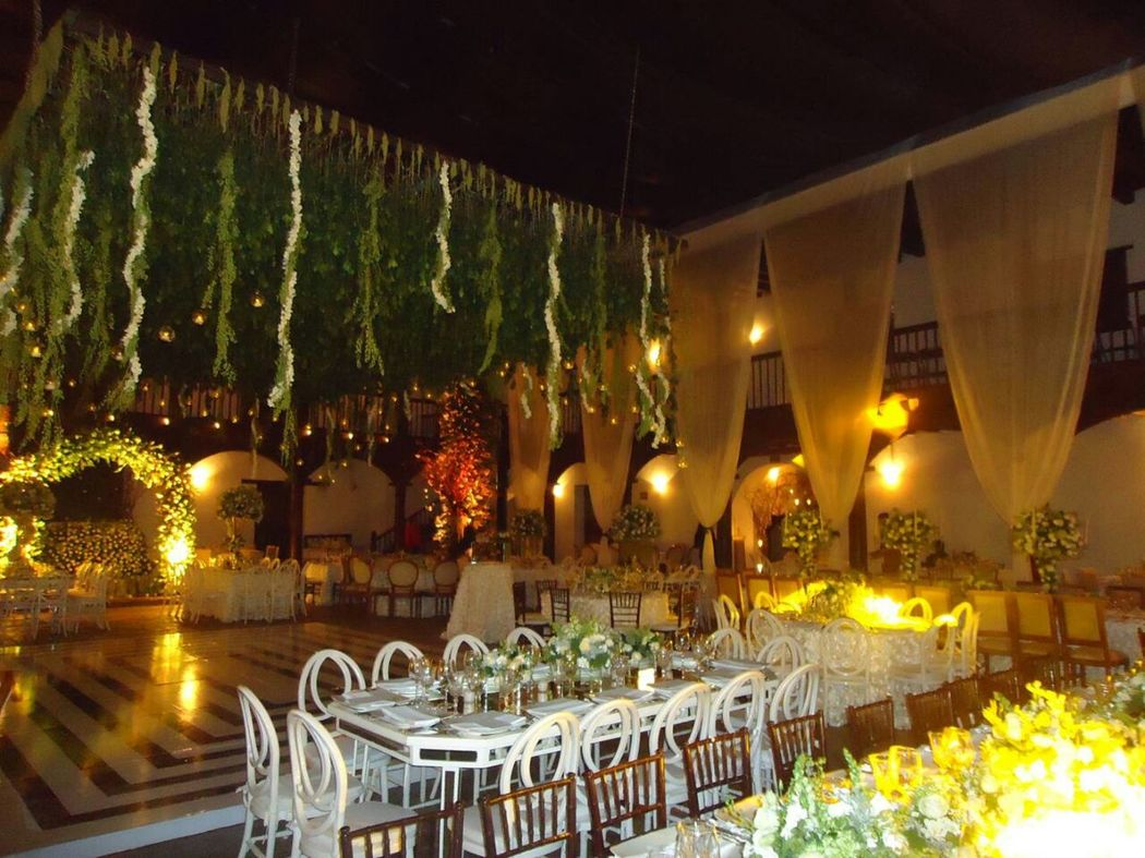 Centro de Convenciones Casa Mazariegos