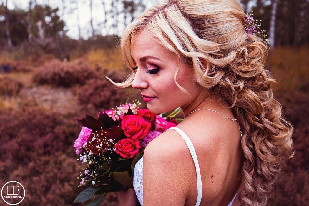 Julia Rein Make-up & Hairstyling
