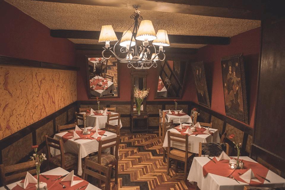 Casa Hotel Cusco Oblitas