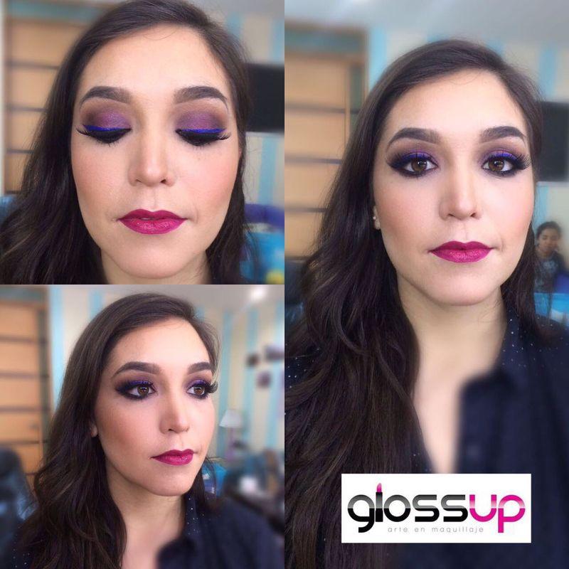Gloss Up