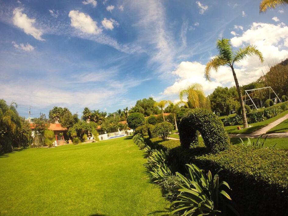 Jardín Capricho