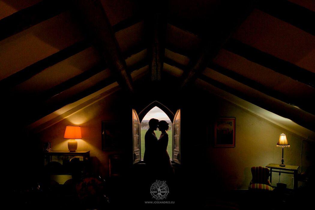 Jose Andres Fotografia y cine documental de bodas