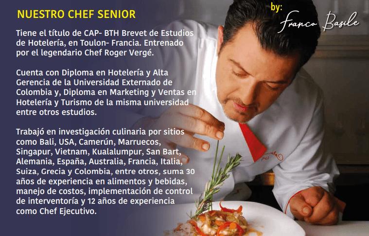 Andros Cocina Mediterránea