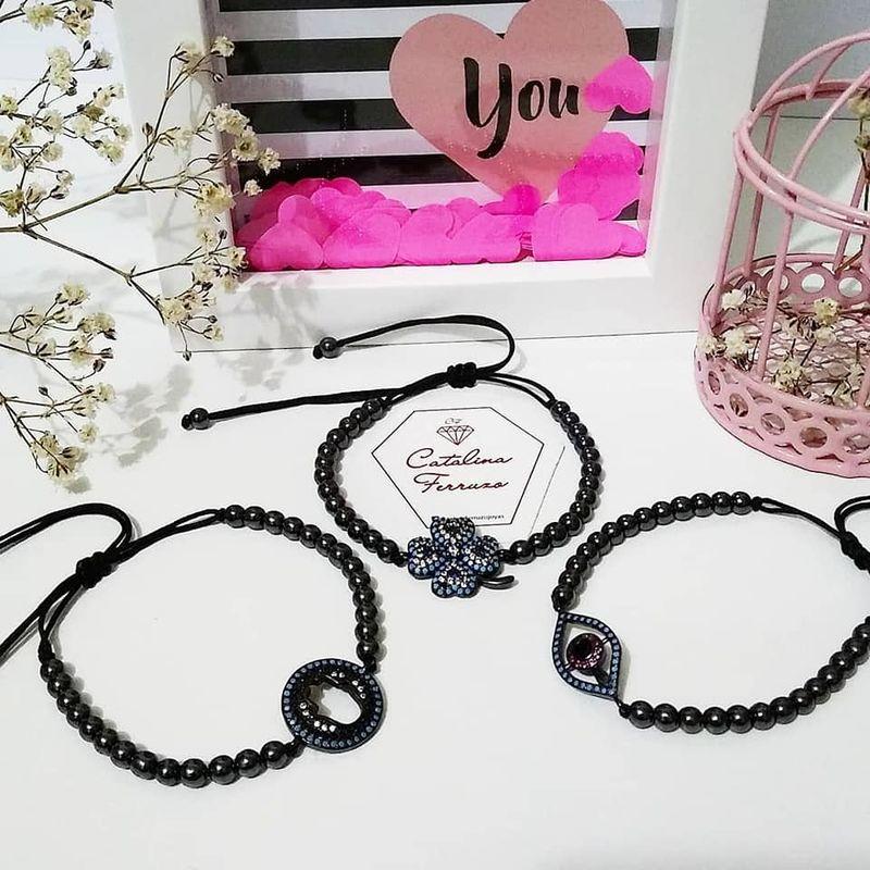 Catalina Ferruzo - Jewelry