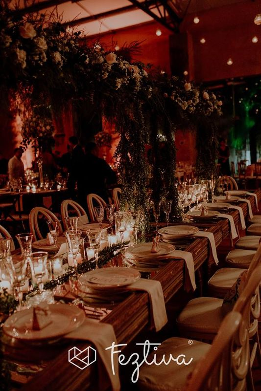 Lamadrid Floral & Event Decor