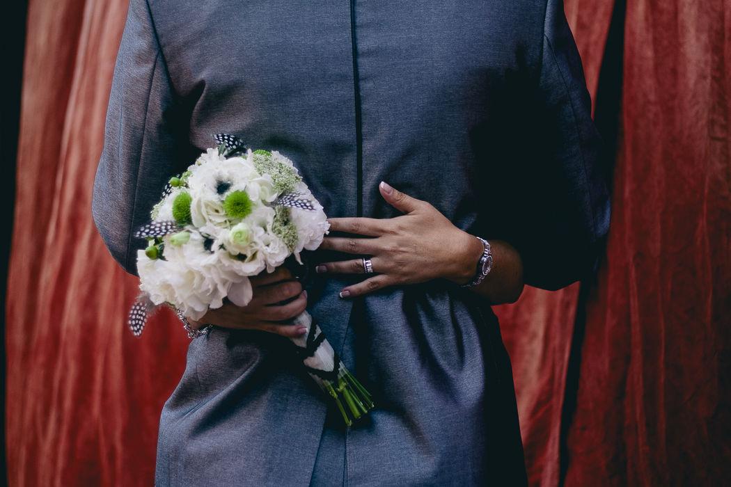 Matrimonios Únicos y Personalizados.