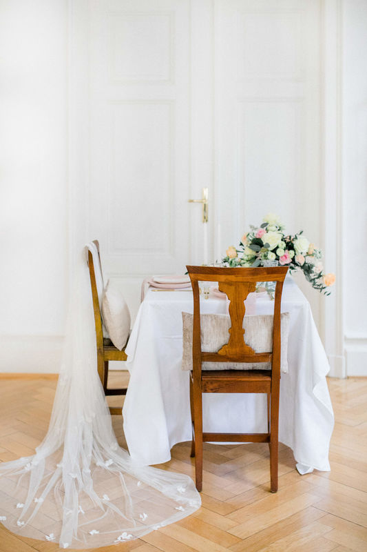 Benzaubernd Heiraten