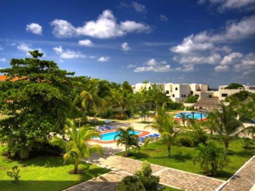 Hotel Calypso - Cancún