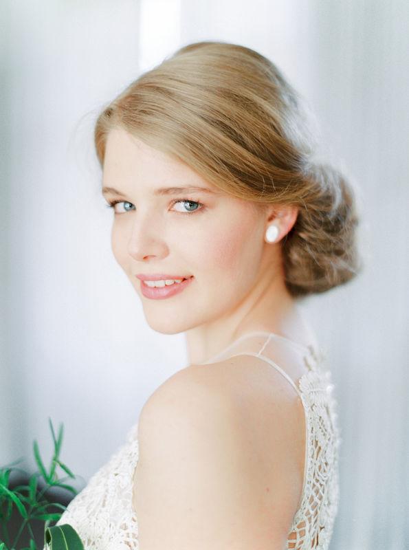 Julia Götz Brautstyling Mannheim