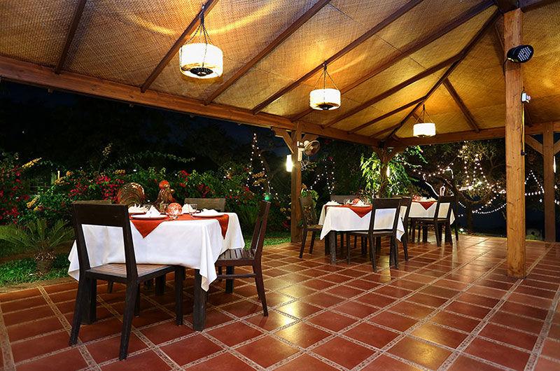 Stone Water Eco Resort