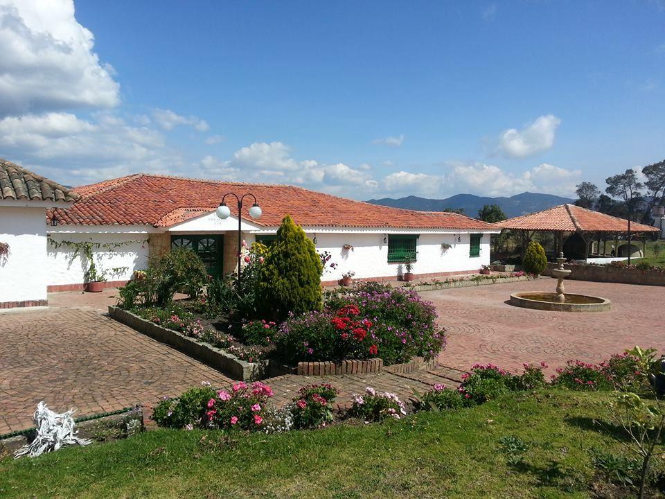 Hacienda La Gracia