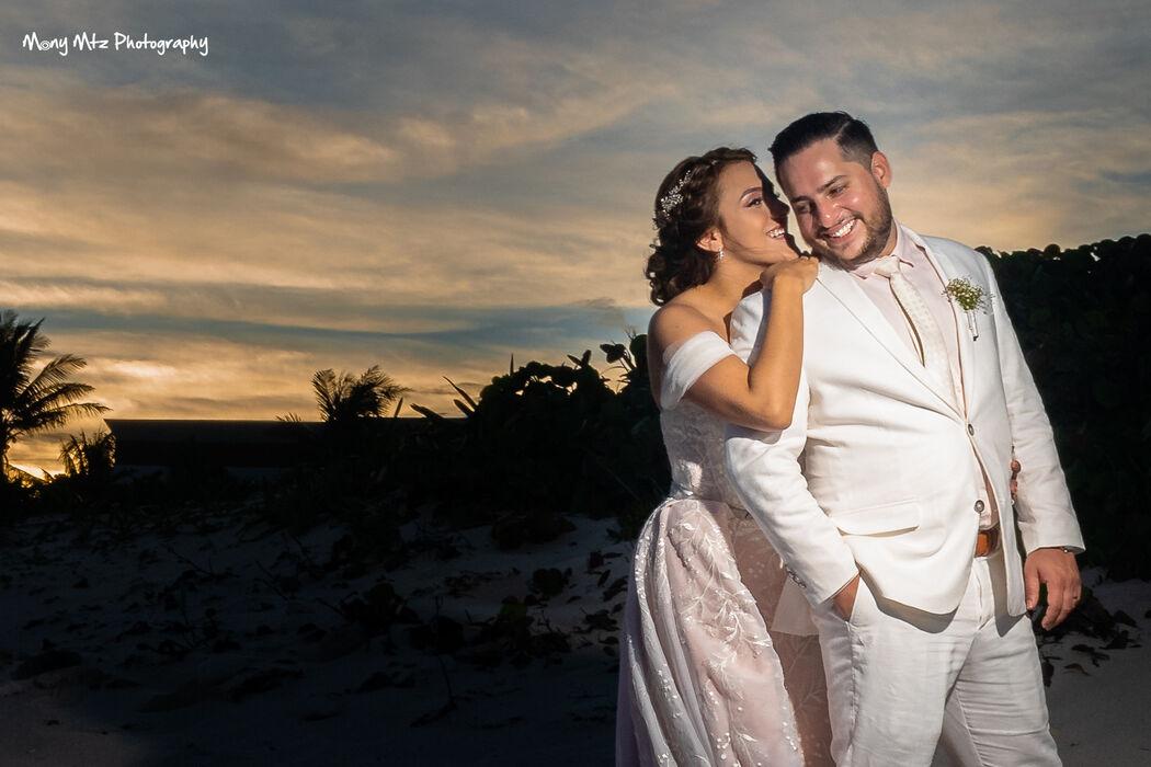 Mony Mtz Wedding Photography