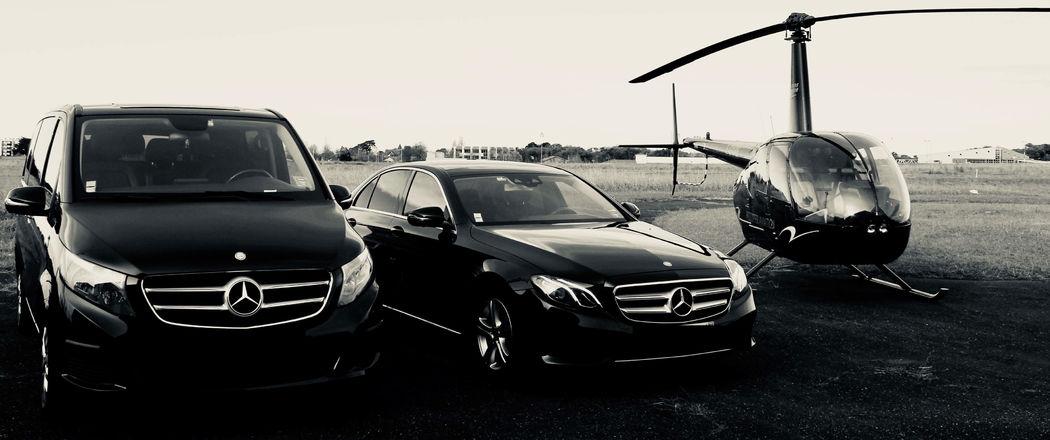 BJB Chauffeur Privé