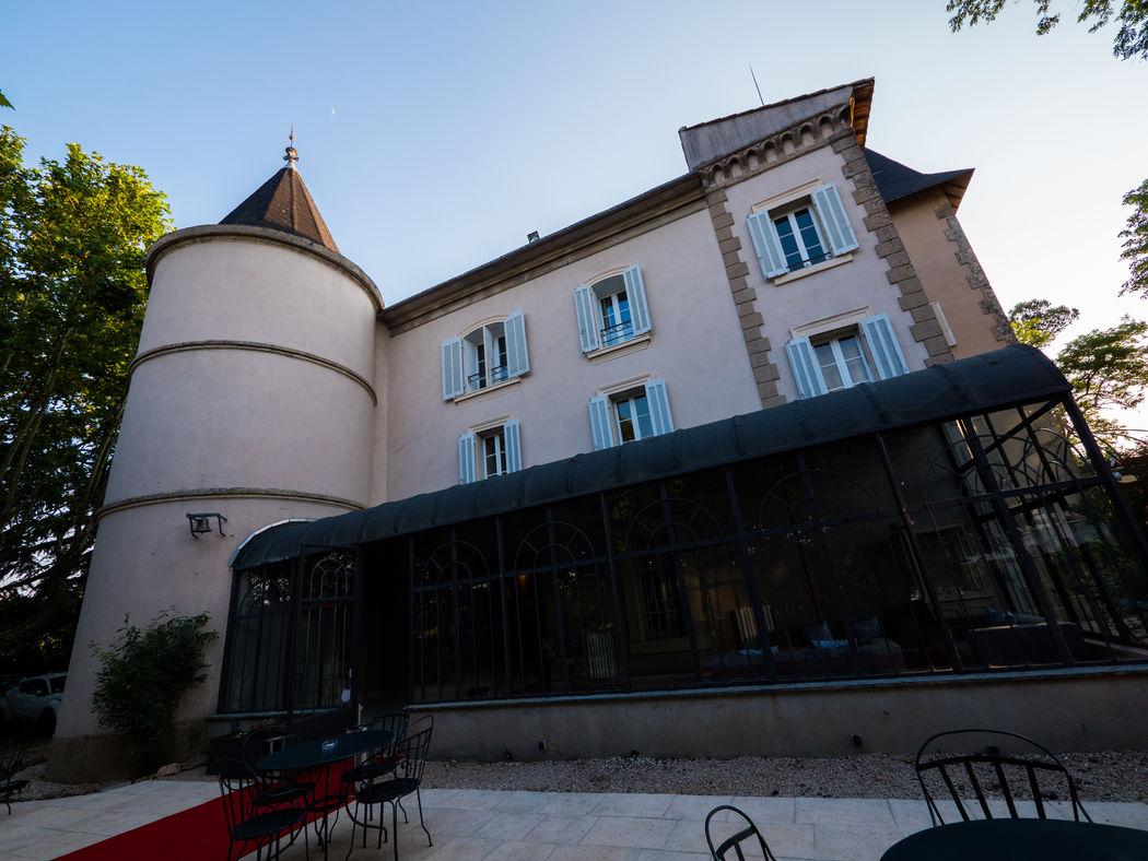 Château de Nans