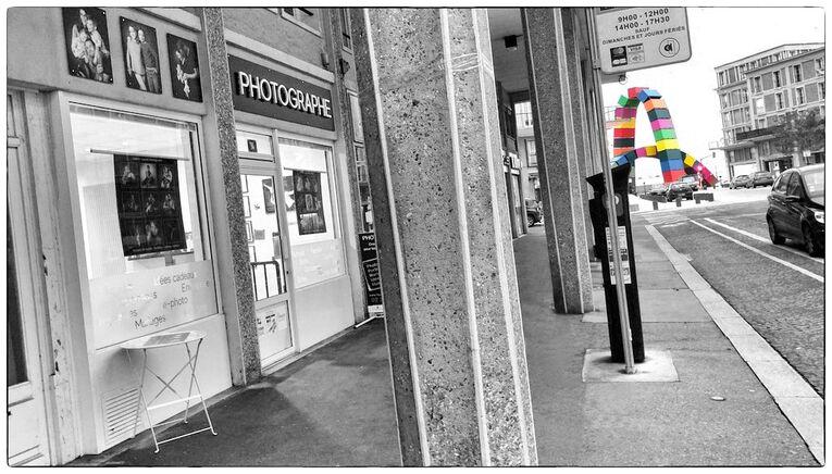 Galerie Louiset-Photographe