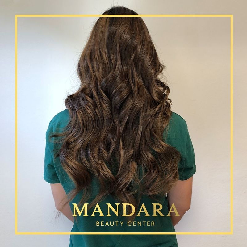 Mandara Beauty Center