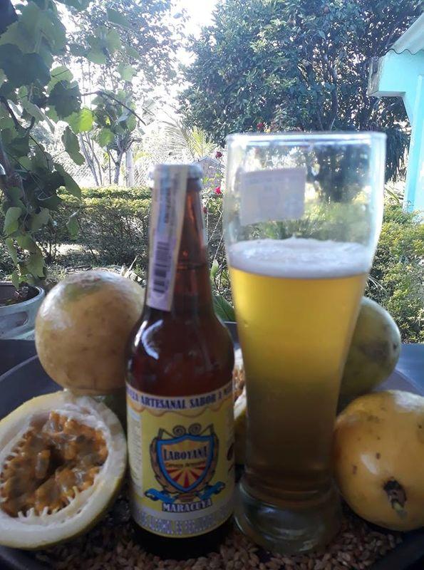 Laboyana Cerveza Artesanal