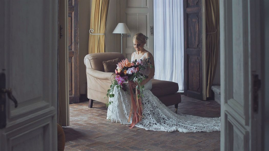 Peppermint Wedding Films - San Miguel de Allende
