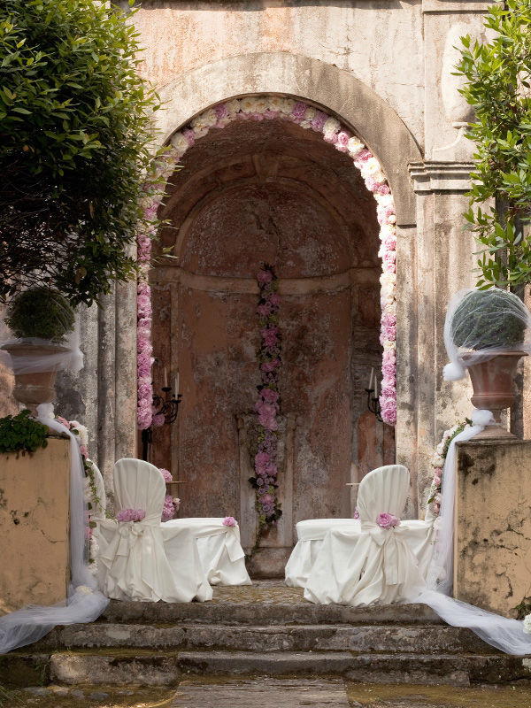 TiSposerò Wedding Planner