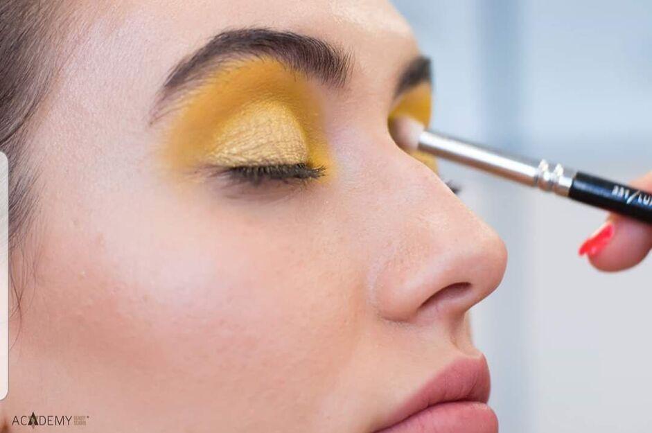 Diana Botelho Makeup