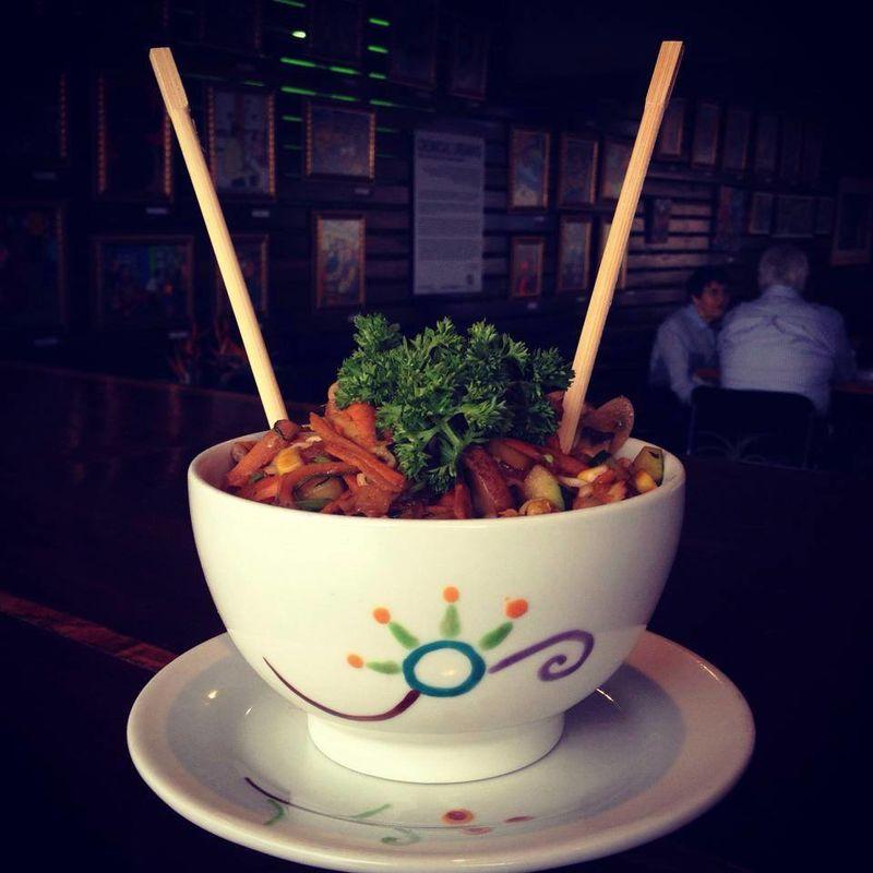 Credenza Gastronomía Creativa