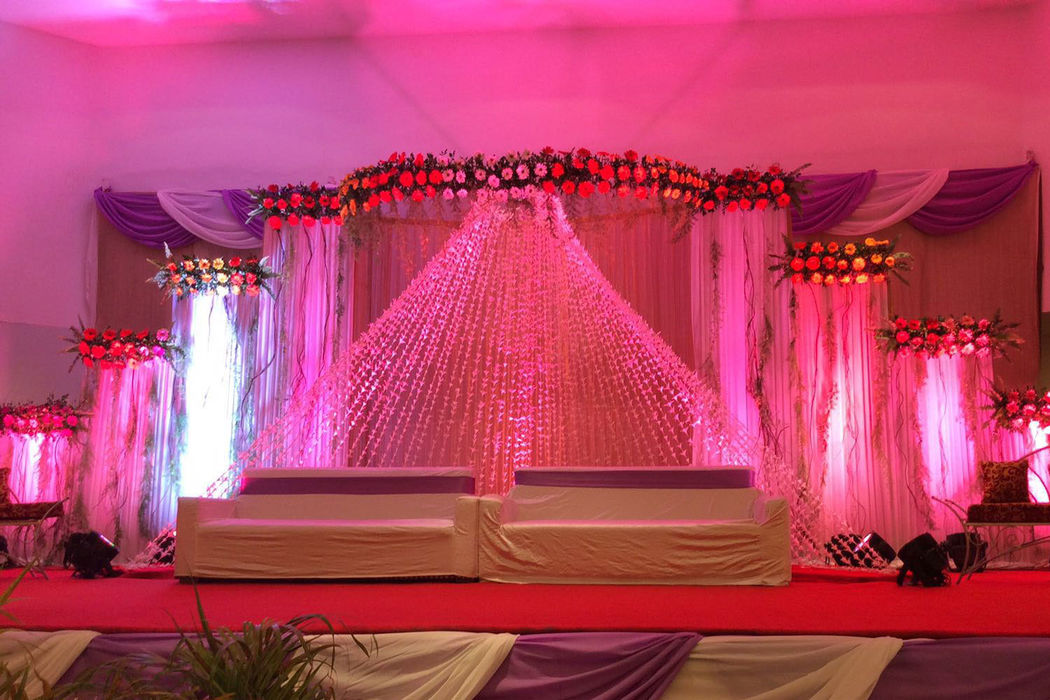 AK Events & Decorator