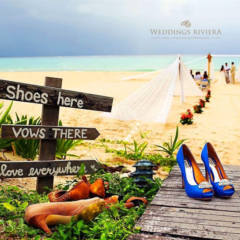 Weddings Riviera