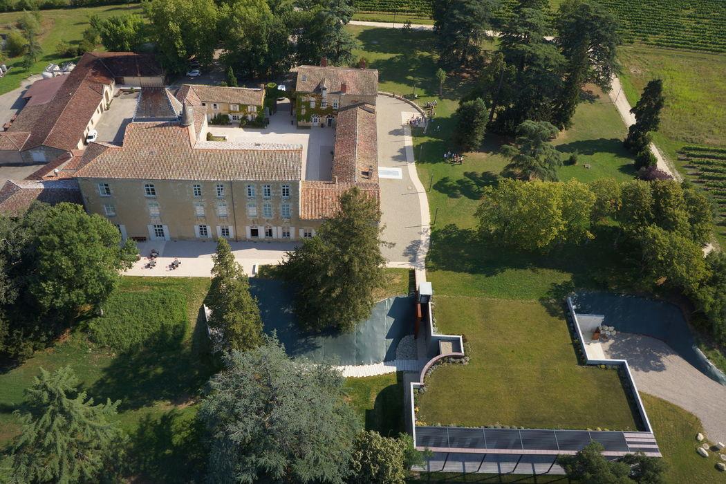 Château de Mons