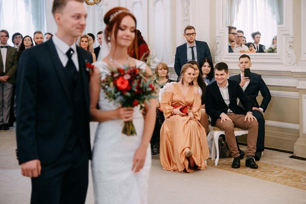 Свадебны фотограф Эльвира Гильманова