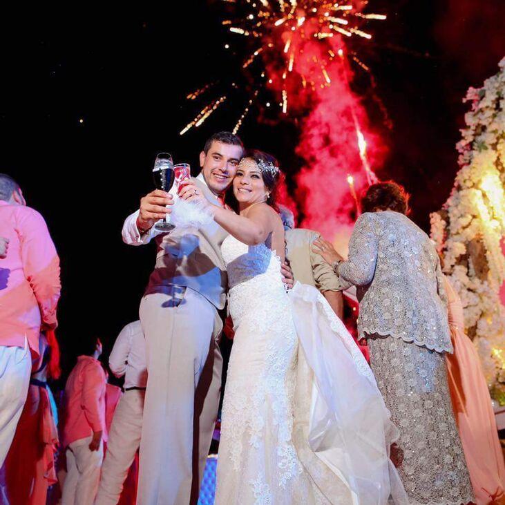 Oriana Caballero Events & Wedding Planner