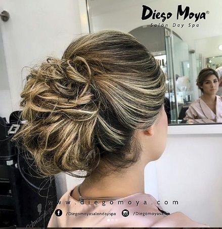 Diego Moya - Salón Day Spa