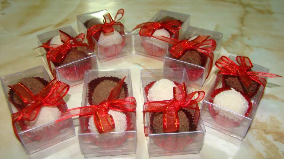 Chocolates y estilos