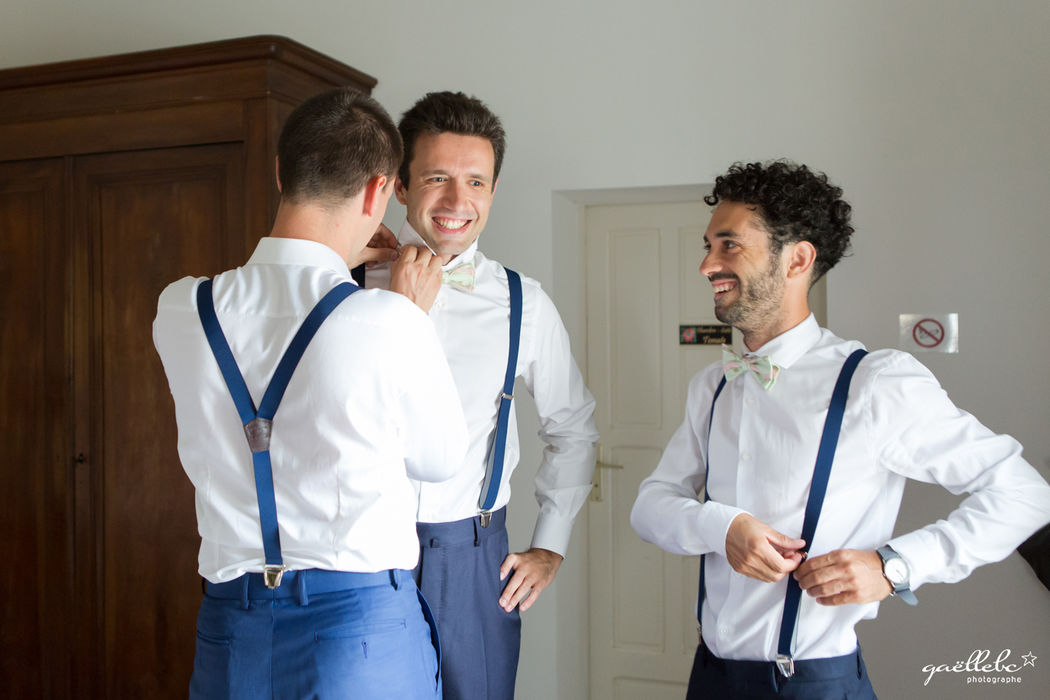 Gaellebc Photographe  Préparatifs  Laïque Mariage au Manoir de La Roussellière  Tours 37
