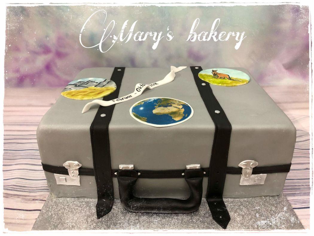 Marys Bakery.
