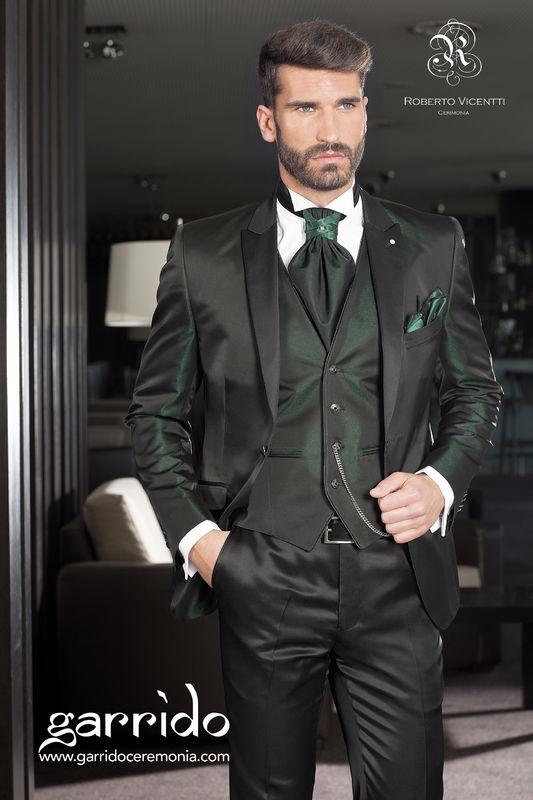 Roberto Vicentti 2016